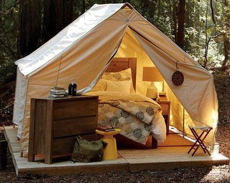 Tent Rental Dubai